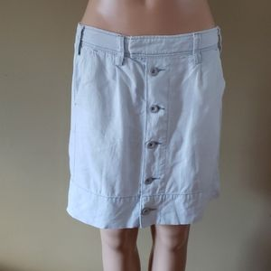 Anthropologie Paper Boy Skirt size 4
